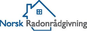 Norsk Radonmåling Logo